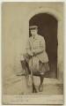 King Edward VII, by Stephen Thompson, published by  Victor Delarue - NPG x11818