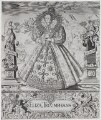 Queen Elizabeth I, after William Rogers - NPG D31851