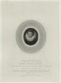 Thomas Arundell, 1st Baron Arundell of Wardour, by R. Cooper - NPG D25175
