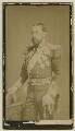 Prince Alfred, Duke of Edinburgh and Saxe-Coburg and Gotha, by Maull & Fox - NPG x24826