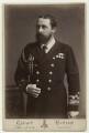 Prince Alfred, Duke of Edinburgh and Saxe-Coburg and Gotha, by Abel Lewis - NPG x6859