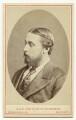 Prince Alfred, Duke of Edinburgh and Saxe-Coburg and Gotha, by London Stereoscopic & Photographic Company - NPG x39709