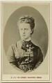 Marie Alexandrovna, Duchess of Edinburgh, by London Stereoscopic & Photographic Company - NPG Ax28441