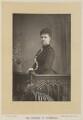 Marie Alexandrovna, Duchess of Edinburgh, by W. & D. Downey, published by  Cassell & Company, Ltd - NPG Ax15985