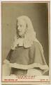 William Baliol Brett, 1st Viscount Esher, by London Stereoscopic & Photographic Company - NPG x32345