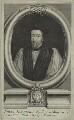 John Jewel, by George Vertue - NPG D25213