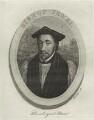 John Jewel, by Thomas Trotter - NPG D25218