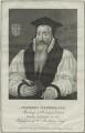 Herbert Westfaling, published by William Richardson - NPG D25220
