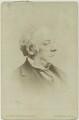 Sir John Eric Erichsen, 1st Bt, by George Milner Gibson Jerrard - NPG x16819