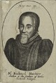Richard Hooker, after Unknown artist - NPG D25246