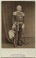Lucius Bentinck Cary, 10th Viscount Falkland