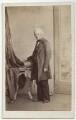 Michael Faraday, by James Valentine - NPG x45093