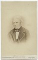 Michael Faraday, by London Stereoscopic & Photographic Company - NPG x13931