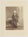 Michael Faraday, by Ernest Edwards, published by  Lovell Reeve & Co - NPG Ax13842