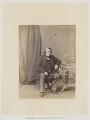 Hugh Falconer, by Ernest Edwards, published by  Alfred William Bennett - NPG Ax14768