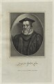 Richard Hooker, by James Fittler, after  William Skelton - NPG D25249