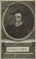 Richard Hooker, after Unknown artist - NPG D25250