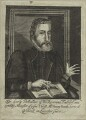 Henry Smith, possibly by Thomas Cross - NPG D25253