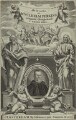 William Perkins, by Theodor Matham - NPG D25258