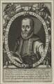 William Perkins, by Renold or Reginold Elstrack (Elstracke) - NPG D25261