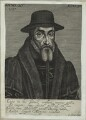 John Foxe, by George Glover - NPG D25271