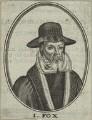 John Foxe, after Unknown artist - NPG D25273