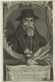 John Foxe, by T. Smith - NPG D25274