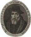 John Foxe, after Unknown artist - NPG D25278