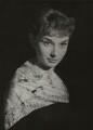 Audrey Hepburn, by Bassano Ltd - NPG x85783