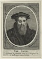 John Knox, after Unknown artist - NPG D25286