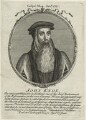 John Knox, by John June - NPG D25288