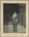 William Field, by Sir (John) Benjamin Stone - NPG x15815