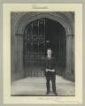 Arthur Reginald Jarvis Firmin, by Sir (John) Benjamin Stone - NPG x35925