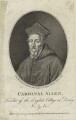 William Allen, after Unknown artist - NPG D25294