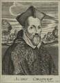 William Allen, by Edme de Boulonois - NPG D25297