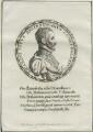Richard White, published by William Richardson, after  Lodovico Leoni - NPG D25303