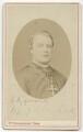 Edward Mary Fitzgerald, by Fratelli D'Alessandri - NPG x28152