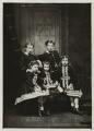 The children of King Edward VII, by Alexander Bassano - NPG x129650