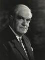 Sir Harold Corti Emmerson, by Walter Bird - NPG x131011