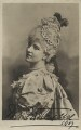 May Fortescue (née Finney), by Lafayette (Lafayette Ltd), published by  Rotary Photographic Co Ltd - NPG x28156