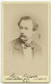 Henry Forrester (Henry Frost), by Fradelle & Marshall - NPG x28154