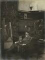 George Frederic Watts, by George Andrews - NPG x35396