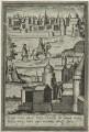 Edmund Geninges, by M. Bas - NPG D25339