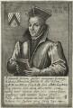 Edmund Geninges, by M. Bas - NPG D25344