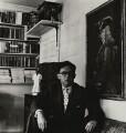 Robert Fordyce Aickman, by Ida Kar - NPG x131016