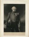 Sir Edward Blakeney, by George Sanders, after  Stephen Catterson Smith - NPG D31873