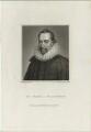 Sir Francis Walsingham, by Robert Cooper - NPG D25360