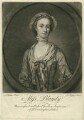 Mary Blandy, by Thomas Ryley, after  F. Wilson - NPG D31879