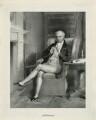 Robert Willis Blencowe, by George Brown, after  (John) Frederick Tayler - NPG D31886