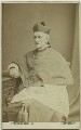 Henry Edward Manning, by London Stereoscopic & Photographic Company - NPG x46570